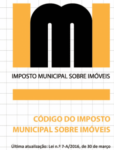 Código do IMI 2016