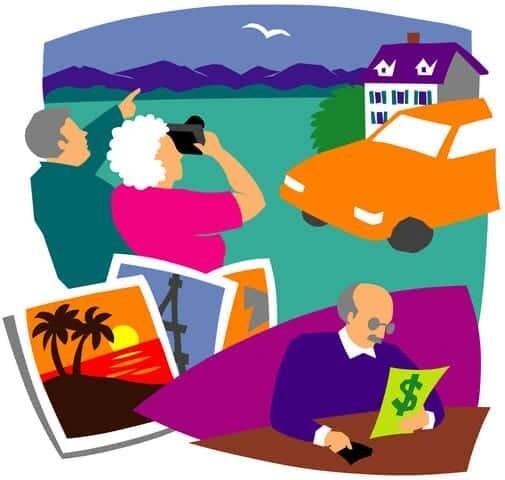 Conheça os detalhes do corte de 10% nas pensões acima de €600 a partir de 1 de janeiro de 2014