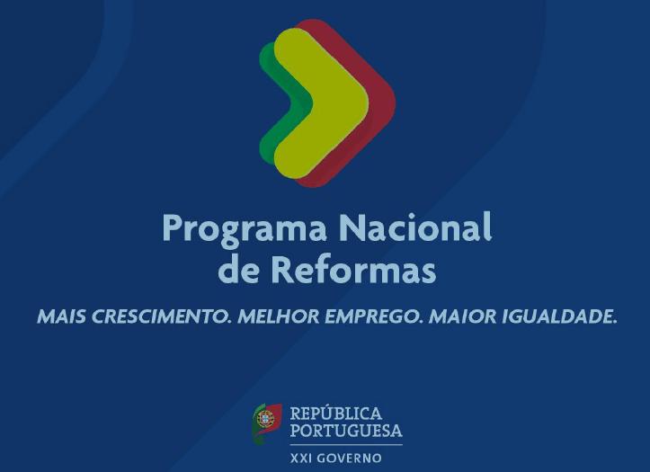 Plano Nacional de Reformas 2016
