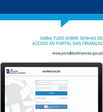 Senha na Hora - Portal das Finanças